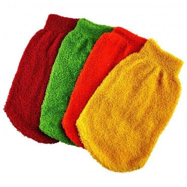 Cosmia gants souples x2