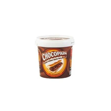 Chocopain pâte à tartiner chocolat 1kg