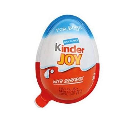 Kinder Joy garcon t1