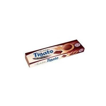Tigato tartelettes chocolat...