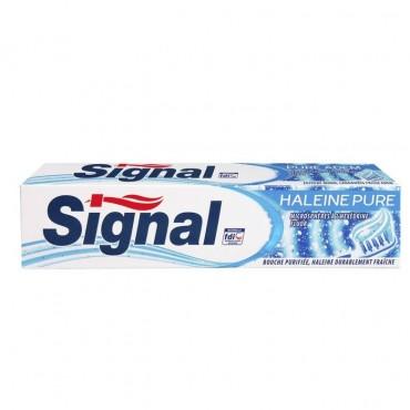 Signal dentifrice pure...