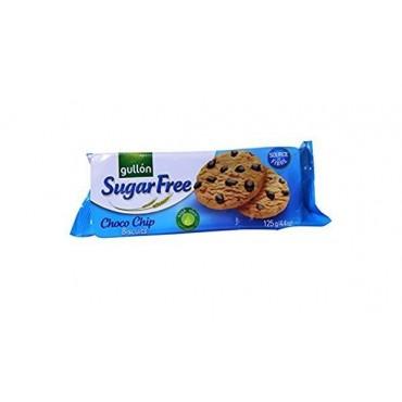Gullón biscuits choco chip...