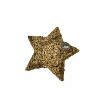 Hyacin panier forme étoile