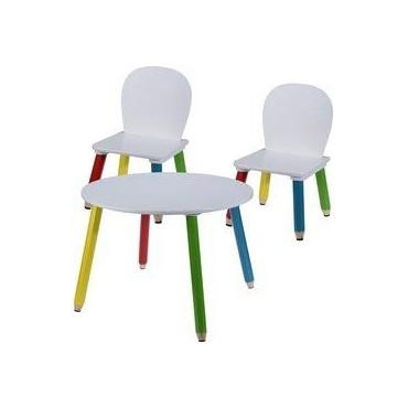 Ensemble table bureau...
