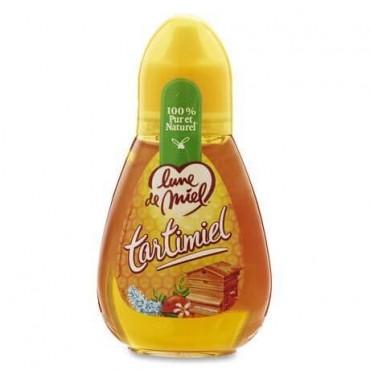 Lune de miel tartimiel miel...