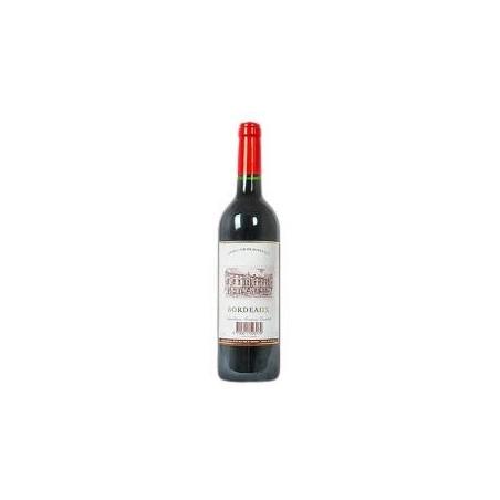 Vins de Bordeaux rouge