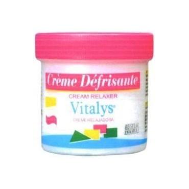 Vitalys crème défrisage 120ml