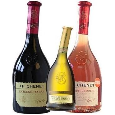 J.P Chenet rosé 75cl