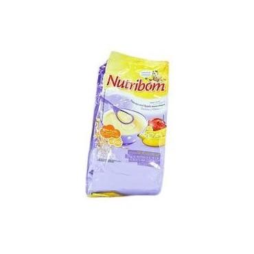 Nutribom céréales banane...
