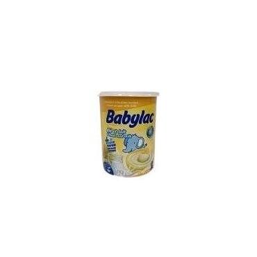 Babylac blé/lait pot 300g