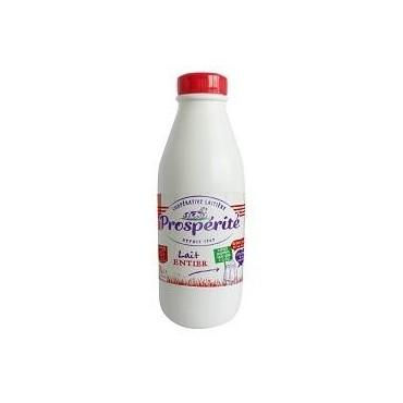 Prosper lait uht entier...