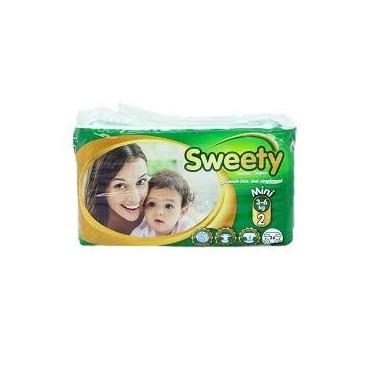 Sweety couche 3/6kg x36