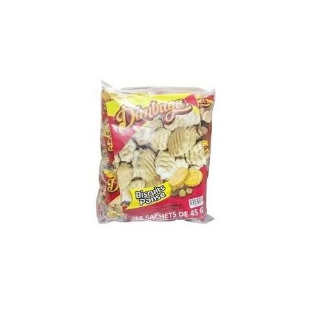 Dimbaya biscuits choco 45g