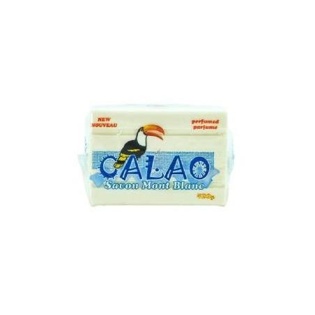 Calao savon Mon Blanc 420g