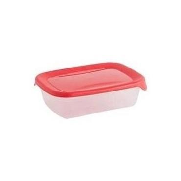 Boite alimentaire rectangle 1L
