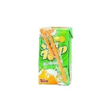 Simtop boisson ananas 125ml