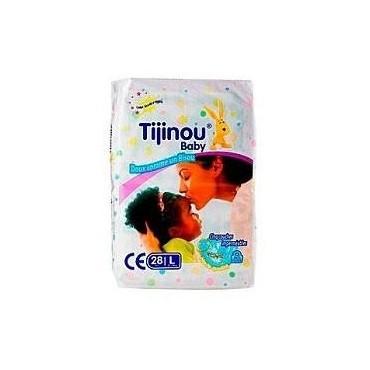 Couches Tijinou Baby 8-18kg...