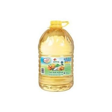 Lesieur huile végétale 5L