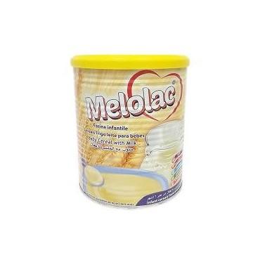 Mélolac céréale au lait 400G