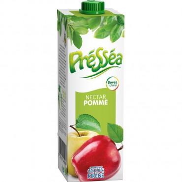 Pressea nectar pomme brique 1L