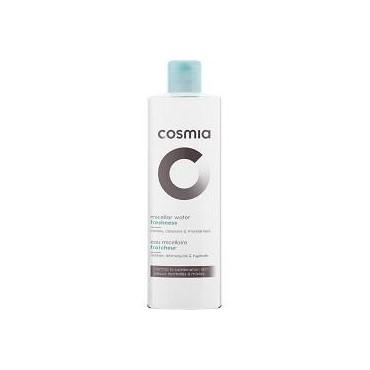 Cosmia eau micellaire peaux...