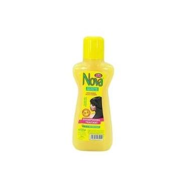 Nova shampoing traitant...