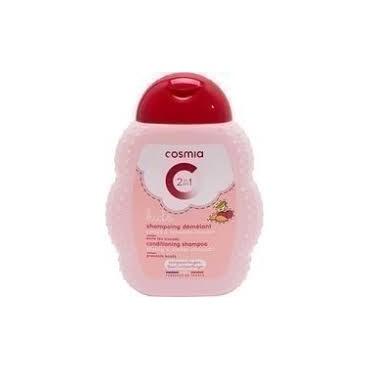 Cosmia kids shampoing...