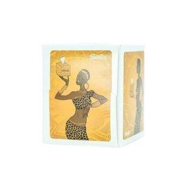 Sweetex mouchoir cube x50