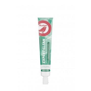 Auchan dentifrice fraîche...