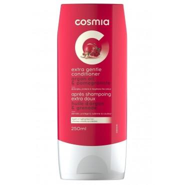 Cosmia après shampoing à...
