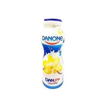 Danone yaourt à boire...