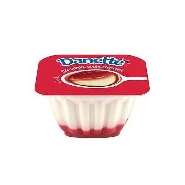 Danette flan vanille,...