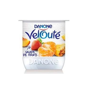 Danone yaourt velouté...