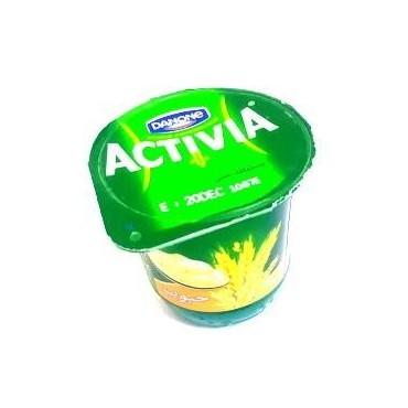 Danone yaourt activia aux...