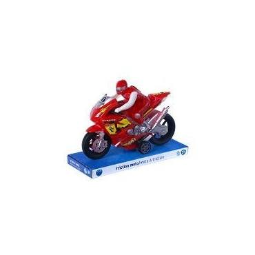 Moto à friction 3ans+