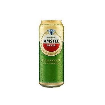 Amstel bière 50cl