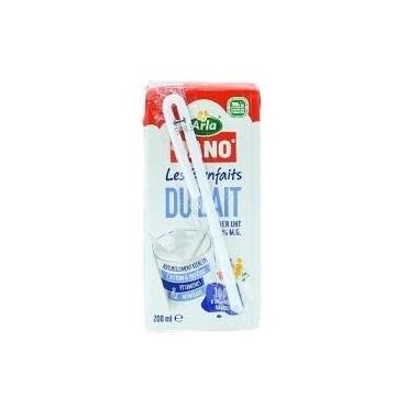 Dano lait UHT entier 200ml
