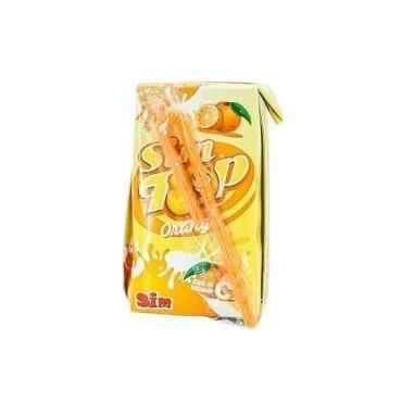 Simtop boisson orange 125ml