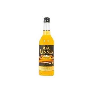 Whisky mac kinnes 70cl