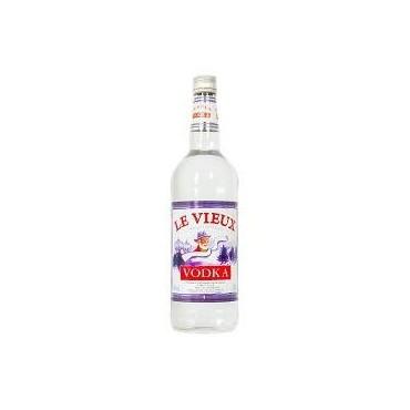 Le Vieux Vodka 100cl