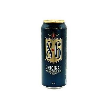 Bavaria bière 8.6% 25cl