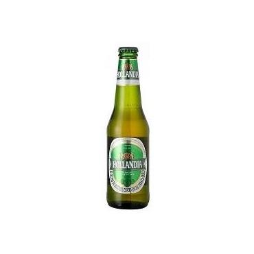 Hollandia Biere bouteille...