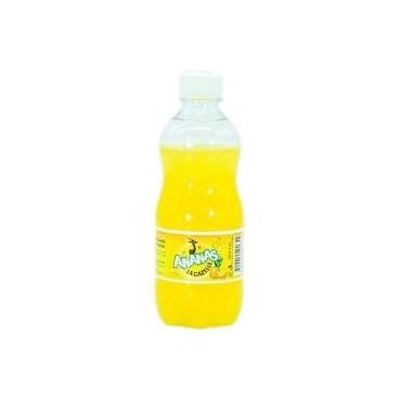 Gazelle ananas 30cl