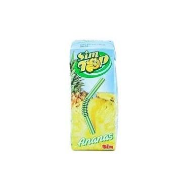 Simtop jus ananas 200ml