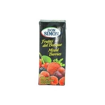 Don Simon fruits rouges 20cl