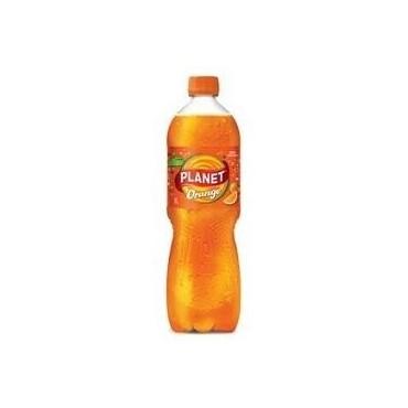 Planet orange boisson...