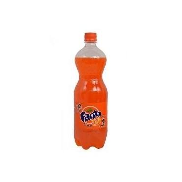 Fanta orange boisson...