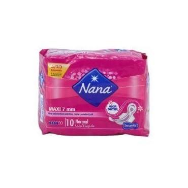 Nana serviettes Maxi 7mm...