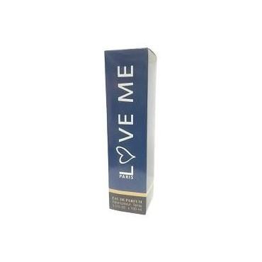 Love Me bleu eau de parfum...