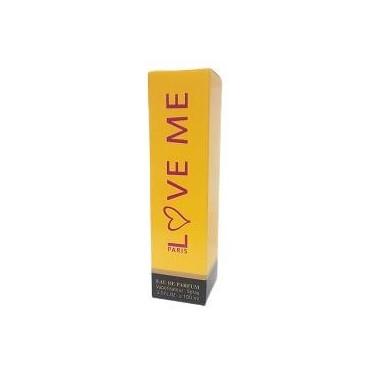 Love Me jaune eau de parfum...